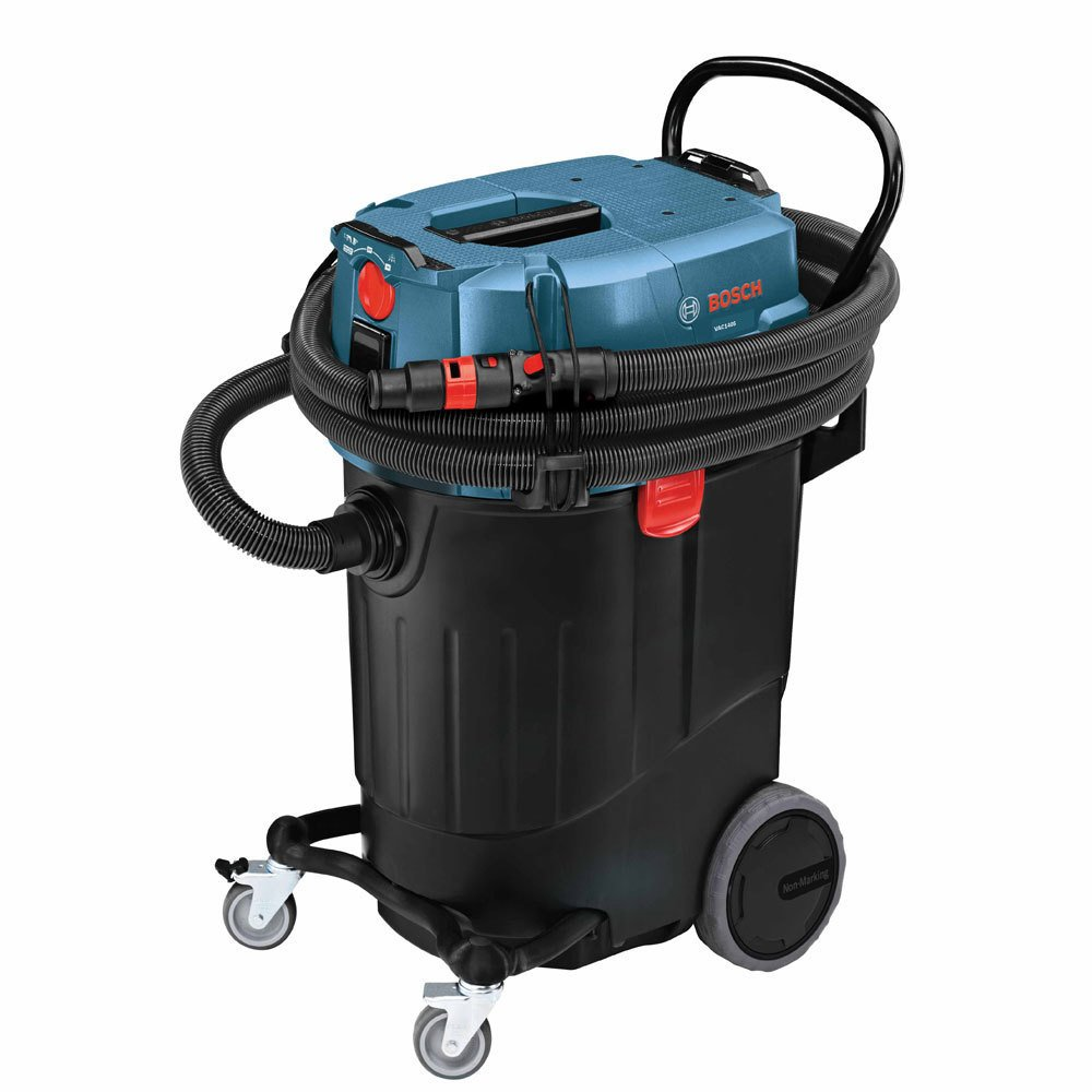Bosch Dust Vacuum, 14 gal thumbnail