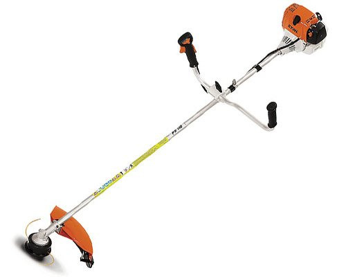 Stihl Line Trimmer, Brush Cutter Bike Handle