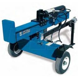 Gas Power 22 ton log splitter