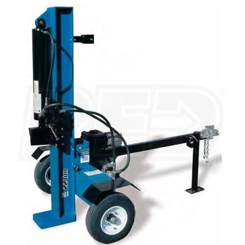 Log Splitter 22 ton Gas Powered