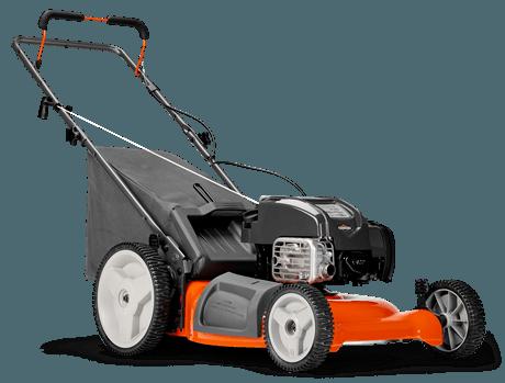 Lawn Mower, Push thumbnail