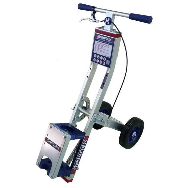 Jackhammer Trolley Kit