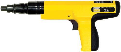 PT-27 Actuated Nail Gun thumbnail