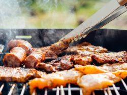 grilling Bozeman Montana