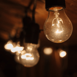 Electrical - Patio Lights