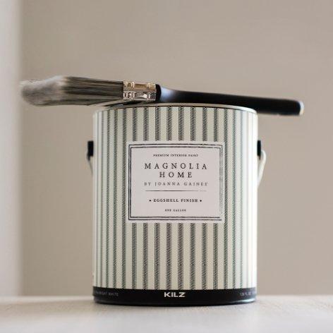 Magnolia Home paint Bozeman, MT