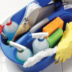 Bozeman Montana Cleaning Products