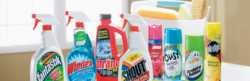 cleaning products for sale Bozeman Montana