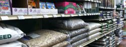 Bird Seed Store Bozeman Montana