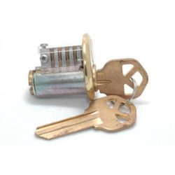 Lock Rekeying