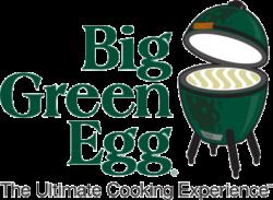 big green egg - Bozeman, Montana