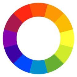 color swatches Bozeman Montana
