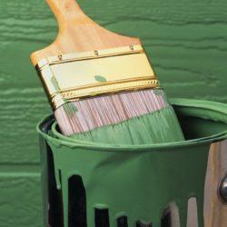 Owenhouse ACE paint department
