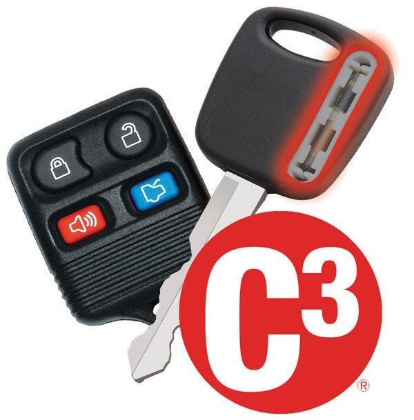 c3-chip-key-logo - Bozeman, Montana