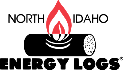 North Idaho Energy Logs Logo - Bozeman, Montana