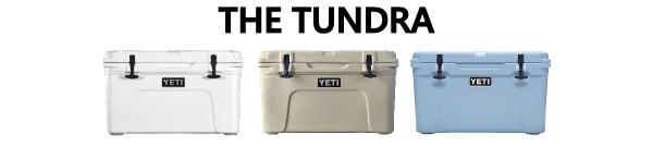 Yeti's Tundra