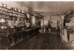 1800's Ace Hardware Store - Bozeman, Montana