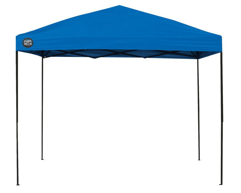 Shade Tech Blue Canopy 10′ x 10′ thumbnail
