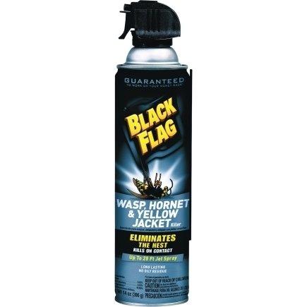Black Flag 14 Oz. Aerosol Wasp & Hornet Killer thumbnail