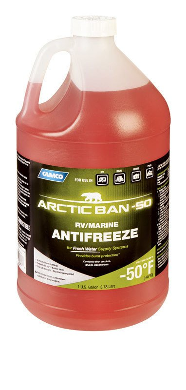 1 Gal. RV/Marine Antifreeze thumbnail