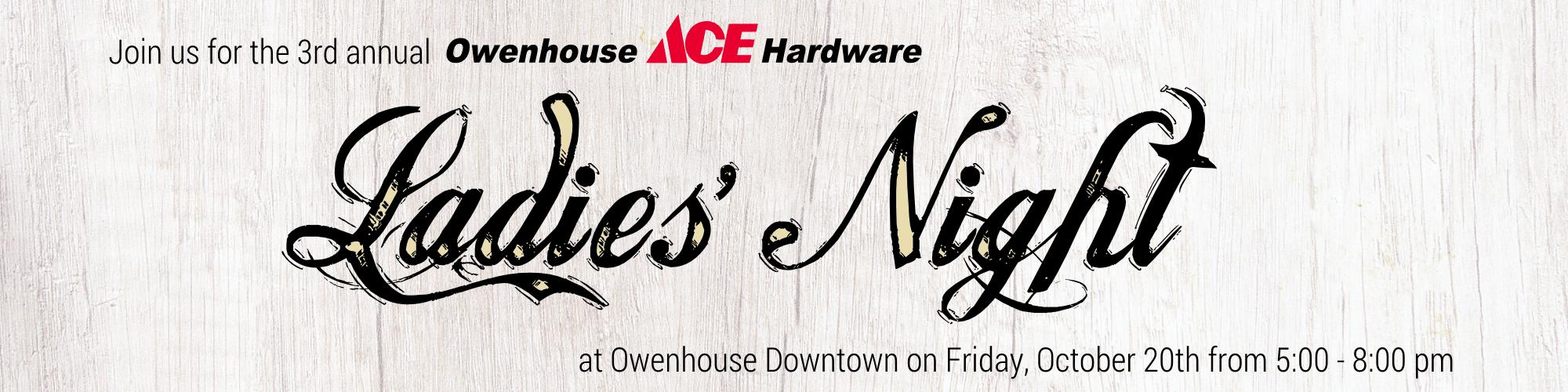 Owenhouse Ace Hardware Stores In Bozeman Montana