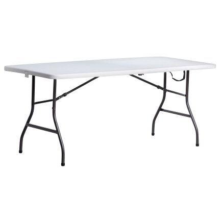 Rectangular Fold-in-Half Table thumbnail