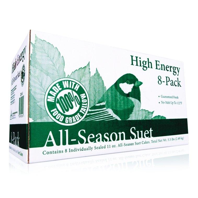 High Energy Bird Suet thumbnail