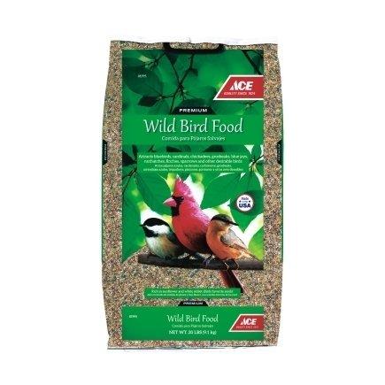 Wild Bird Food thumbnail