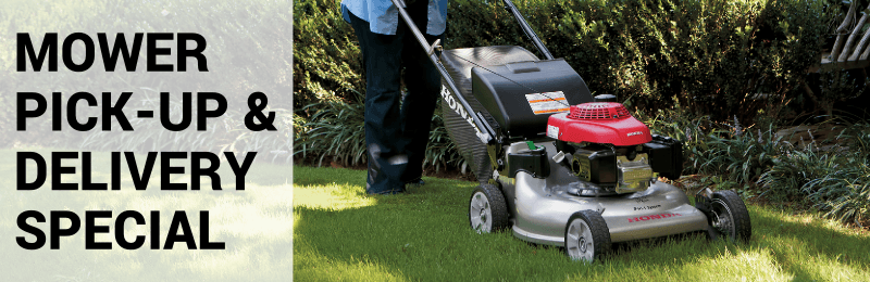 mower repair Bozeman Montana