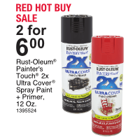 Rustoleum Spray Paint Bozeman Montana