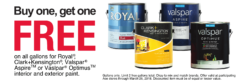 BOGO paint products Bozeman Montana