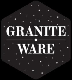 Bozeman Montana Granite Ware