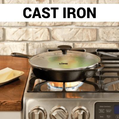 Cast Iron thumbnail