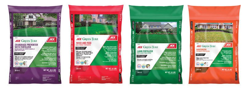 Ace Green Turf Fertilizer thumbnail