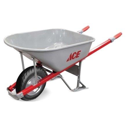Ace Steel Wheelbarrow thumbnail
