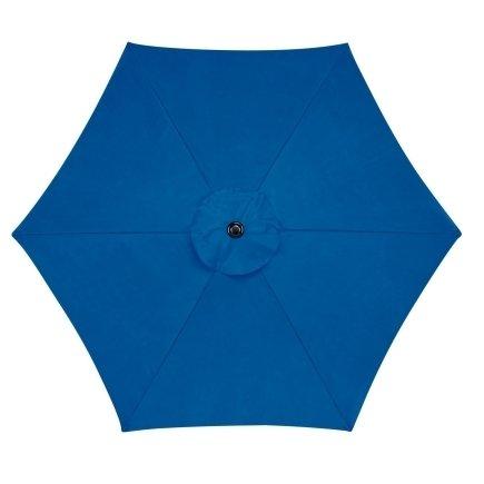 Living Accents Tiltable Patio Umbrella thumbnail