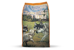 High Prairie Dog Food Bozeman Montana