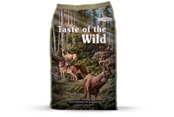 Pine Forest Dog Food Bozeman Montana