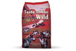 Southwest Canyon Dog Food Bozeman Montana