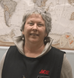 Colleen Kinnear - Owenhouse Ace Hardware of Montana