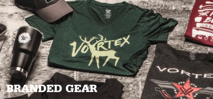 vortex optics branded gear bozeman montana