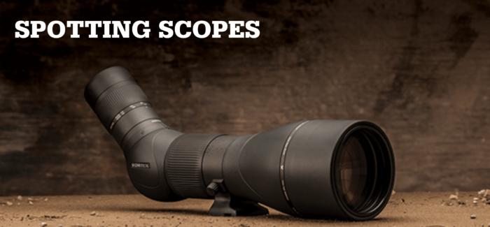 spotting scope bozeman montana