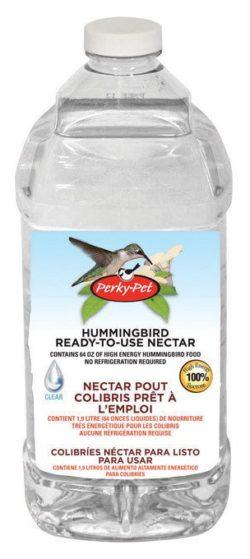 hummingbird nectar Bozeman Montana