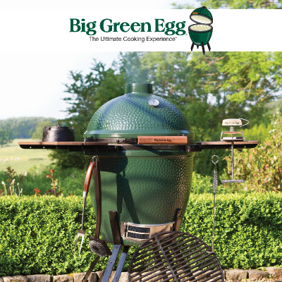 Big Green Egg Bozeman Montana