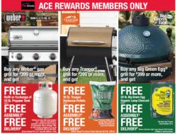 Ace Rewards Bozeman Montana