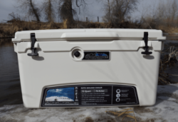 Permafrost White 75 - Bozeman, Montana