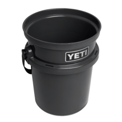 Yeti Load Out Bucket Grey