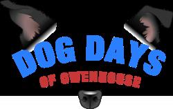 Logo - Dog Days of Owenhouse