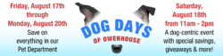 Dog Days Of Owenhouse - Slide
