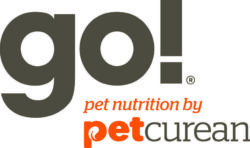 Go! Pet Food Logo